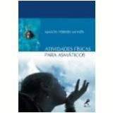 Atividades Físicas para Asmáticos - Marcia Perides Moises
