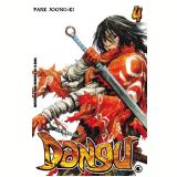Dangu (Vol. 4) - Park Joong-Ki