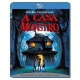 Casa Monstro, A (Blu-Ray) - Vários (veja lista completa)