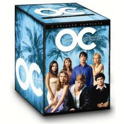 The OC - Um Estranho no Para�so - A Cole��o Completa (DVD)