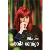 Rita Lee - Baila Comigo (DVD) - Rita Lee