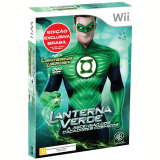 Green Lantern: Rise of the Manhunters (Wii) -
