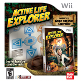 Active Life: Explorer (Bundle) (Wii) -