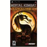 Mortal Kombat: Unchained (PSP) -