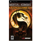 Mortal Kombat: Unchained (PSP) -