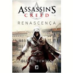 Assassin's Creed (Vol. 1): Renascença