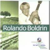 Globo Rural: Rolando Boldrin (CD) - Rolando Boldrin
