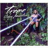 Gaby Amarantos - Treme (CD) - Gaby Amarantos