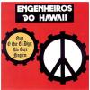 Engenheiros Do Hawaii - Ouça O Que Eu Digo: Não Ouça Ninguém (CD)