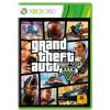 GTA - Grand Theft Auto V (X360)