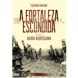 A Fortaleza Escondida (DVD) - Akira Kurosawa (Diretor)