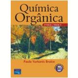 Quimica Organica, Vol. 2 - Paula Yurkanis Bruice