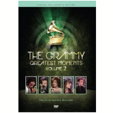 Grammy's - Greatest Moments, Vol. 2 (DVD) -