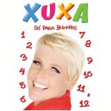 Xuxa Só Para Baixinhos 1 ao 12 (DVD) - Xuxa