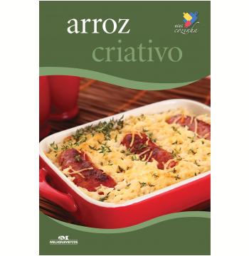 Arroz Criativo (Ebook)