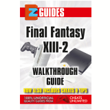 Final Fantasy X111-2 (Ebook) - CheatMistress