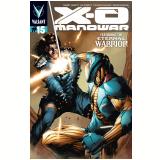 X-O Manowar (2012) Issue 15 (Ebook) - Baumann