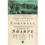 A Furia De Sharpe - Bernard Cornwell