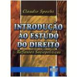 Constitui�ao Federal 1988 E Conven�ao Intl, Vol. 1 - Emilio Sabatovski
