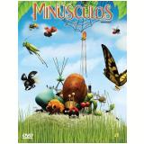 Minusculos - O Filme (DVD) - Thomas Szabo