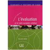 Evaluation Et Le Cadre Europeen Commun, L´ - Christine Tagliante