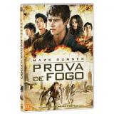 Maze Runner - Prova de Fogo (DVD) - Vários (veja lista completa)
