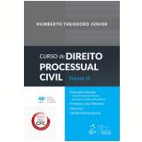 Curso de Direito Processual Civil - Vol. III - Humberto Theodoro Junior