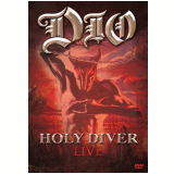 Dio – Holy Diver Live (DVD) - Dio