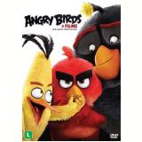 Angry Birds: O Filme (DVD) - Clay Kaytis E Fergal Reilly
