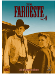 Cinema Faroeste (Vol. 4) (DVD)