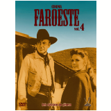 Cinema Faroeste Vol. 4 (DVD)