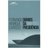 Diários da Presidência (Vol. 3) - Fernando Henrique Cardoso