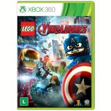 Lego Marvel Vingadores (X360) -