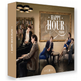 Happy Hour Piano (CD) - Trio Caiowás