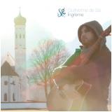 Guilherme De Sá - Íngreme (CD) - Guilherme De Sá
