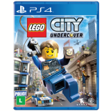 Lego City Undercover (PS4) -