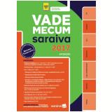 Vade Mecum Saraiva 2017 - Editora Saraiva
