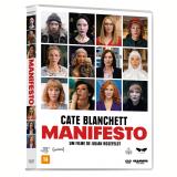 Manifesto (DVD) - Cate Blanchett