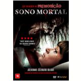 Sono Mortal (DVD) - Jesse Bradford, Jesse Borrego