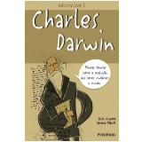 Charles Darwin - Lluís Cugota, Teresa Martí