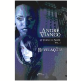 O Turno da Noite Vol.2 - André Vianco