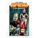 Supremo: A Era Moderna - Alan Moore