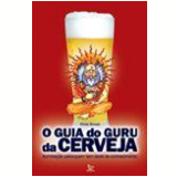 O Guia do Guru da Cerveja - Chris Street
