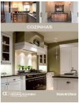 Cozinhas (Vol. 4) - Alexandra Dresne