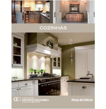Cozinhas (Vol. 4)