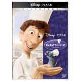 Ratatouille - Ra-Ta-Tui (DVD) - Brad Bird (Diretor)