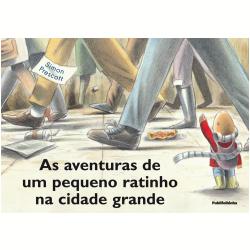 As Aventuras de um Pequeno Ratinho na Cidade Grande