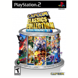 Capcom Classics Collection Vol. 2 (PS2) -