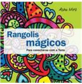Rangolis Mágicos