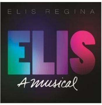 Elis Regina - Elis, A Musical (CD)